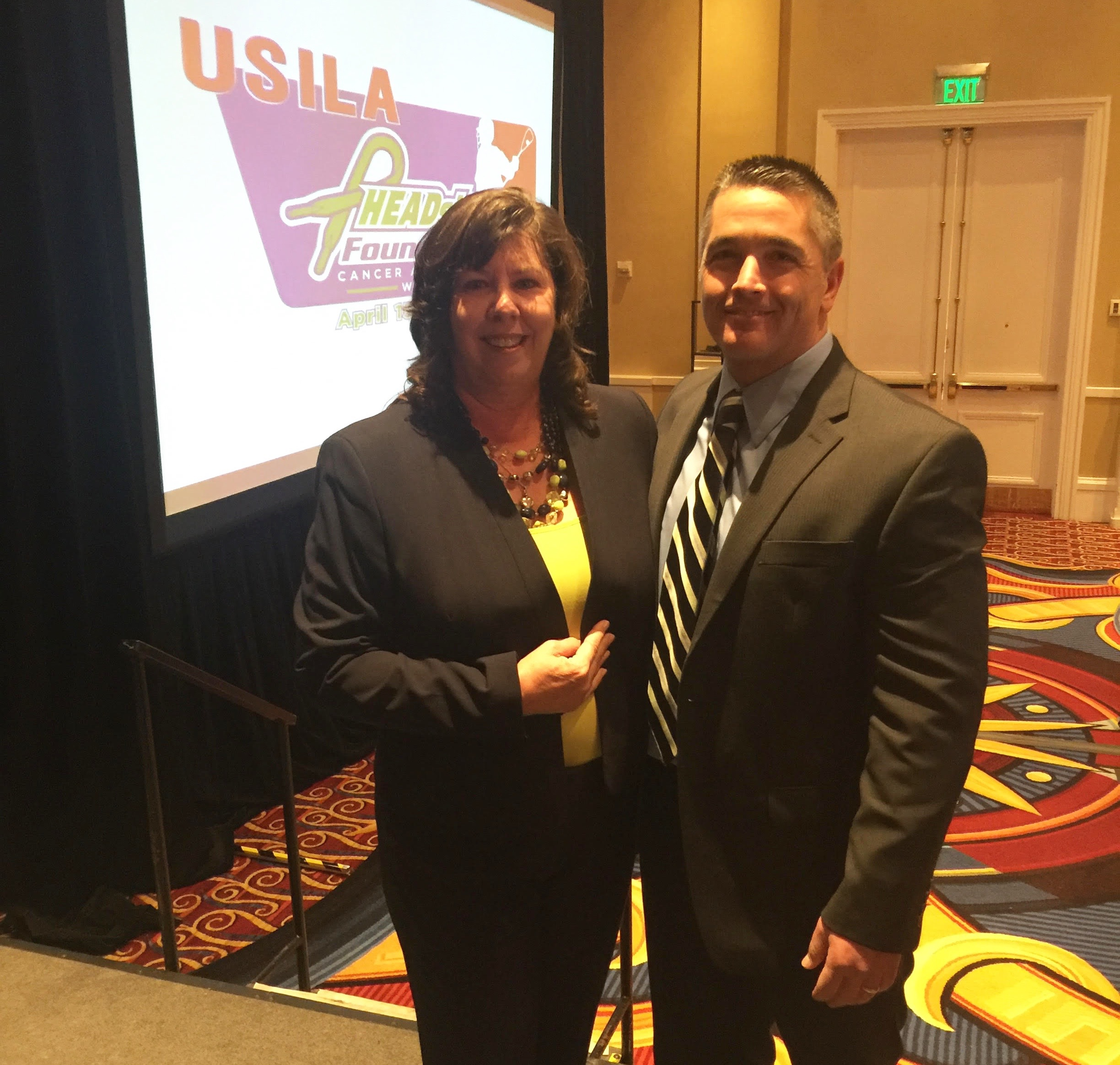 USILA – HEADstrong Historic Partnership