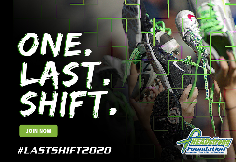 Overtime; #1 Ranked Boys and Girls HEAD Coaches Posner & Cummings Leading Charge For High School #LastShift2020 Virtual 5K Challenge
