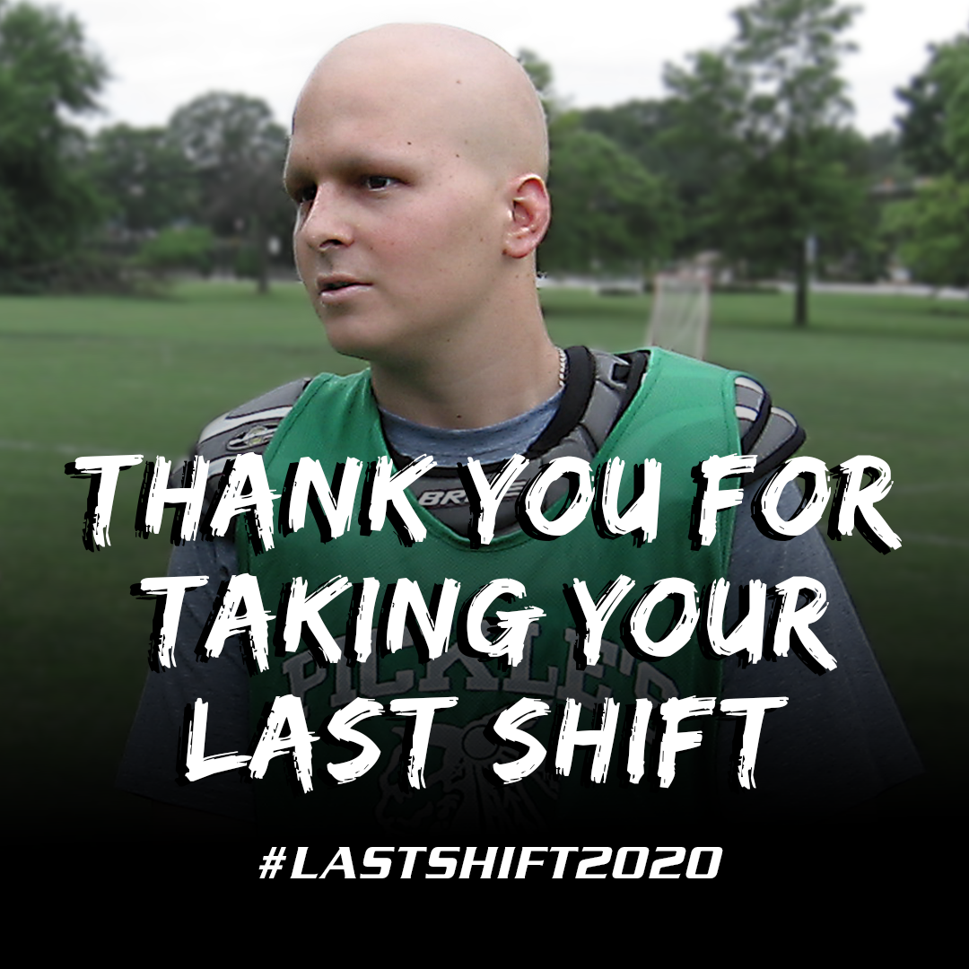 Last Shift 2020 Campaign Raises over $90,000 for the HEADstrong Foundation