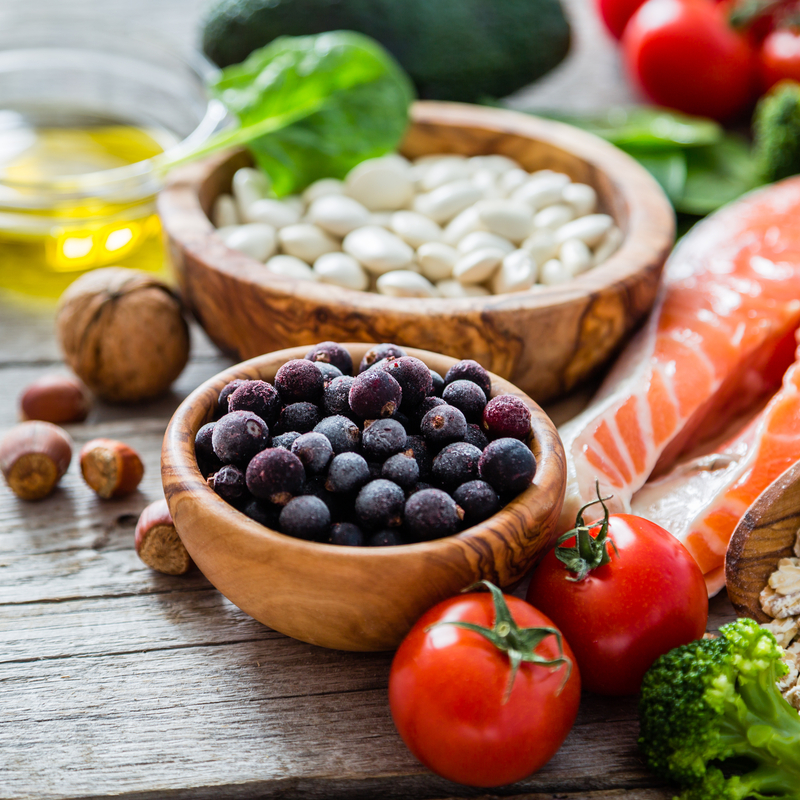 Why Good Nutrition is Crucial During Cancer Treatment