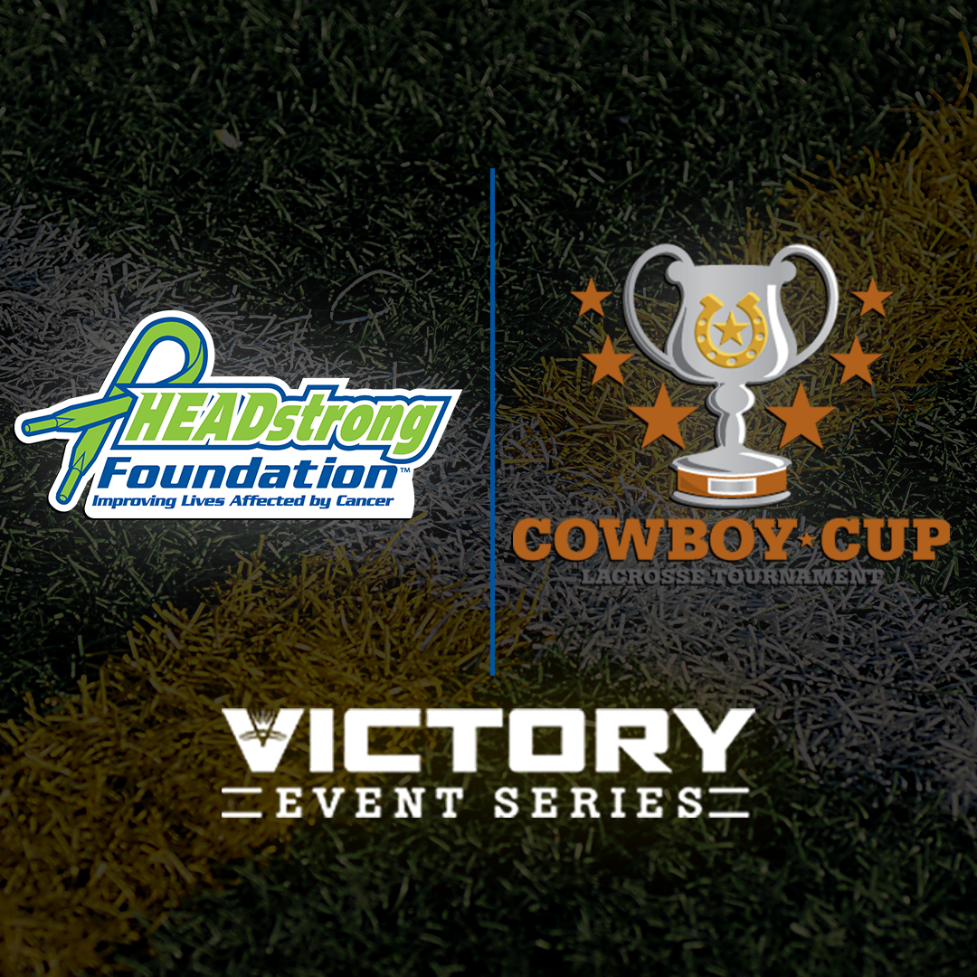 Victory Event Series Rallies Support For HEADstrong at Cowboy Cup