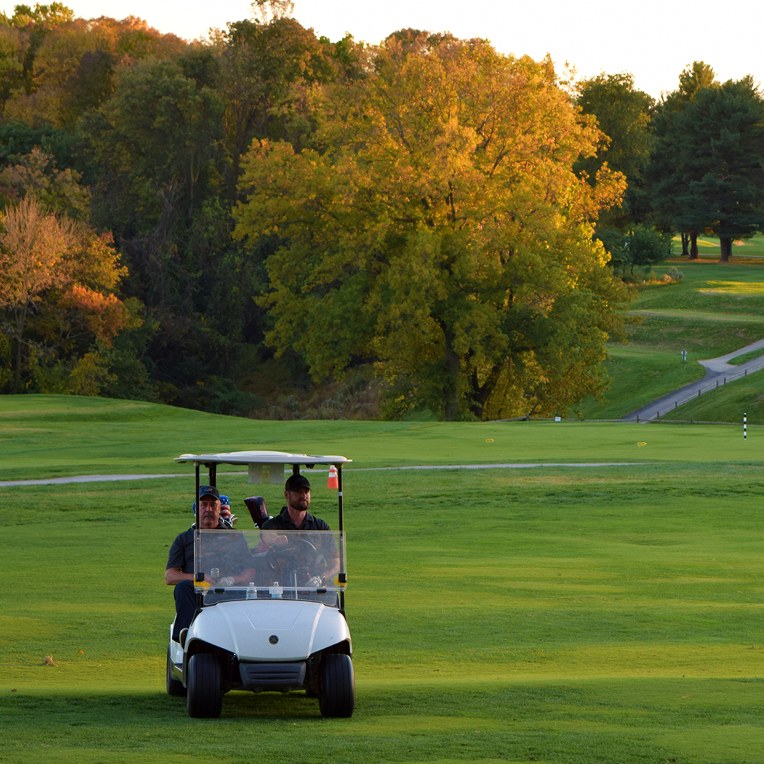 Teeing Off Against Cancer Drives Fundraising