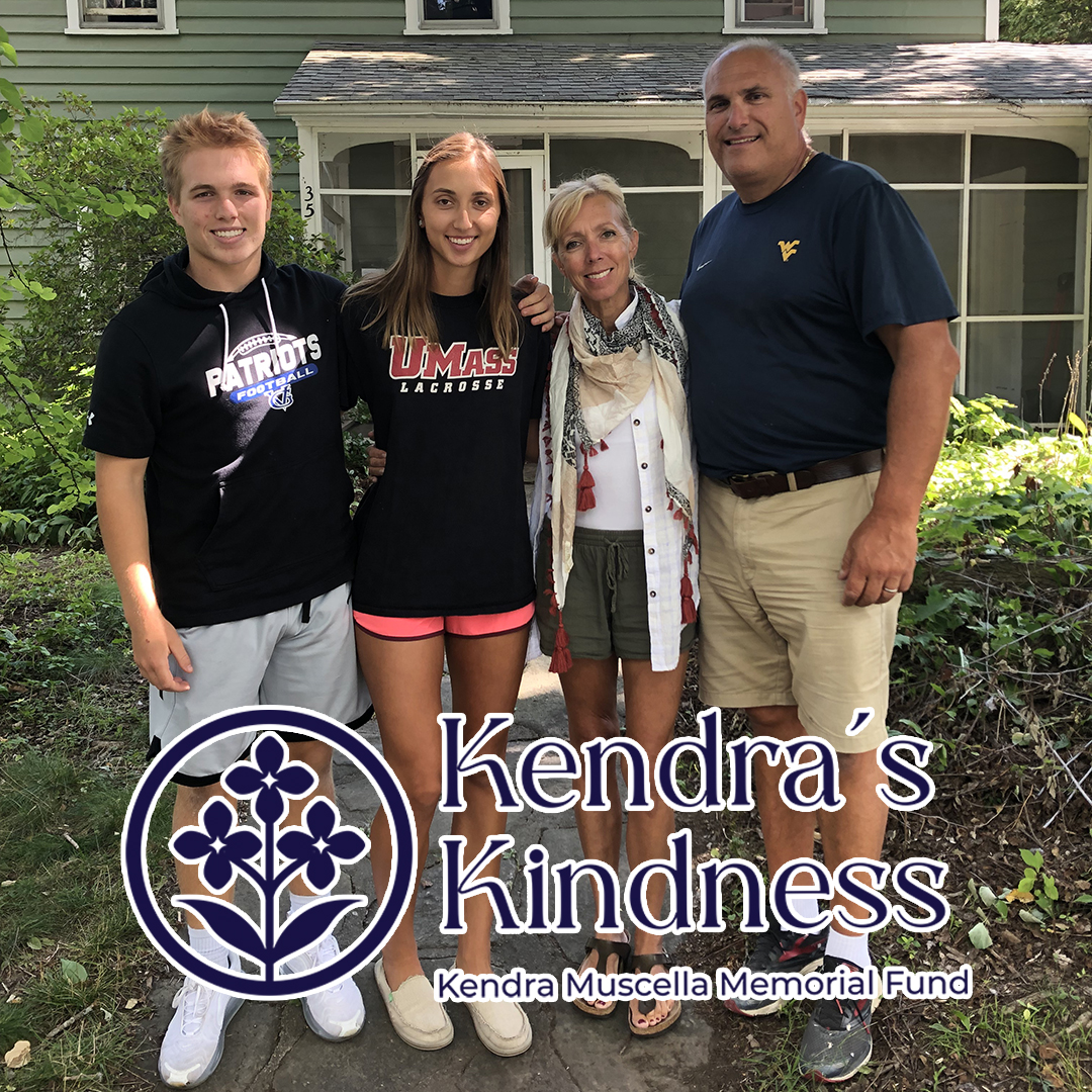 HEADstrong Heroes – Introducing Kendra's Kindness Fund